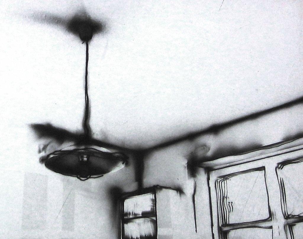 Wohnzimmerlampe
